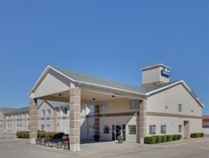 Days Inn Mesquite Rodeo TX