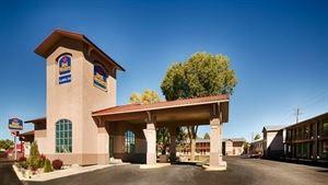 Best Western - Alamosa Inn
