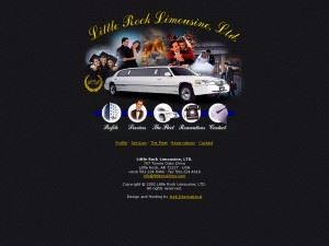 Little Rock Limousine