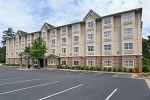 Country Inn & Suites By Carlson, Atlanta Perimeter Center, GA
