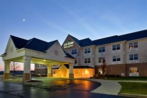 Country Inn & Suites By Carlson, Dundee, MI