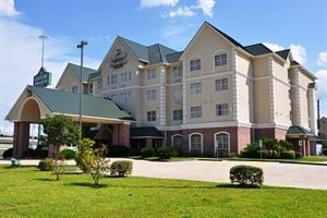 Country Inn & Suites By Carlson, Houston-Intercontinental Airport East, TX