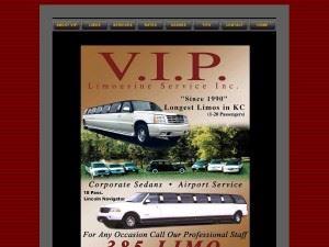 VIP Limousine Service