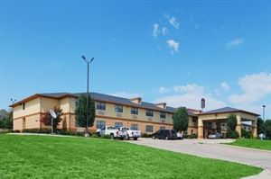 Best Western - Temple Inn & Suites