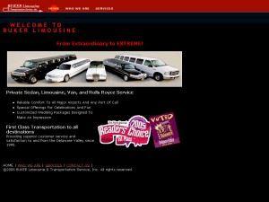 Buker Limousine & Transportation Service Inc.