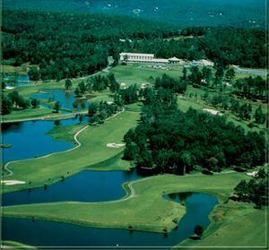 The Concord Resort & Golf Club