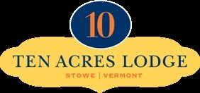 Ten Acres Lodge Stowe Vermont
