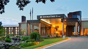 DoubleTree by Hilton Hotel Denver Tech Center