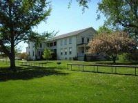 Montgomery Hall Park
