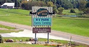 Whispering Hills RV Park