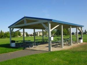 Chesterley Park