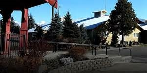 Kittitas Valley Event Center