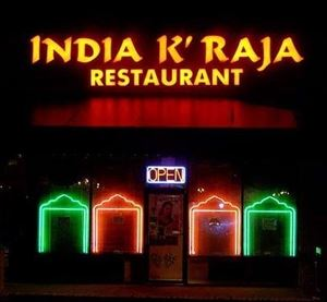 India K'Raja