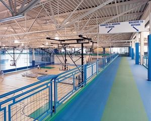 Lakeview RecPlex