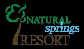 Natural Springs Resort