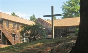 Adelynrood Retreat and Conference Center