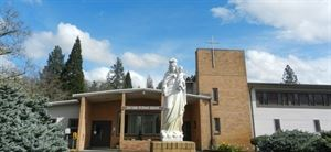 Our Lady of Peace Retreat House