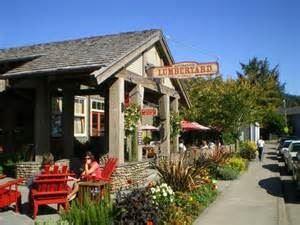 The Lumberyard Rotisserie & Grill