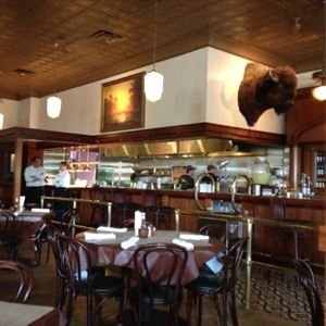 Ted's Montana Grill - Carmel