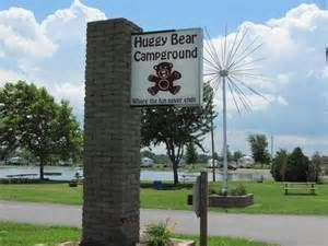 Huggy Bear Campground
