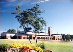 Jacksonville Community Center