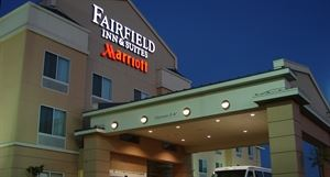 Fairfield Inn & Suites Sacramento Airport Natomas