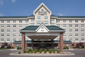Country Inn & Suites By Carlson, Denver International Airport, CO