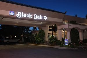 Best Western Plus - Black Oak