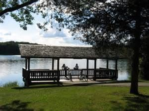 Lake Storey Pavilion