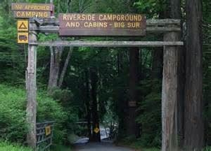 Riverside Campground And Cabins