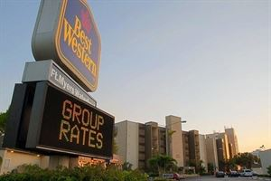 Best Western - Fort Myers Waterfront