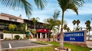 Best Western Plus - Carpinteria Inn
