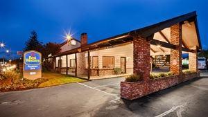 The Best Western - Garden Inn
