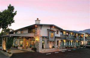 Best Western Plus - Encina Lodge & Suites