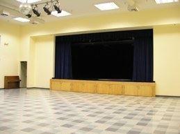 Windsor Community Center