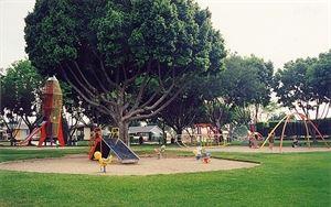 Gardenhill Park