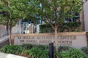 La Mirada Activity Center