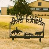 Boys Ranch Activity Center