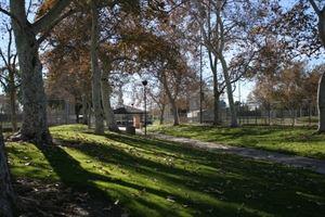 Westgate Park