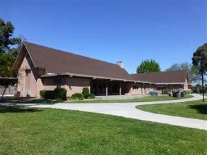 Weekes Community Center