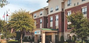 Hyatt House Dallas/Lincoln Park