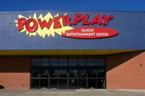 Power Play Family Entertainment Center