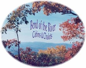 Bend of The River Cabins & Chales