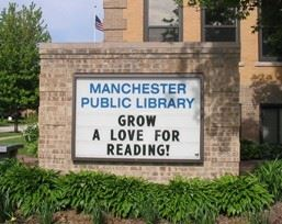 Manchester Public Library