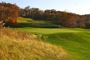 Amana Colonies Golf Course