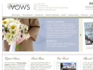 Vermont Vows