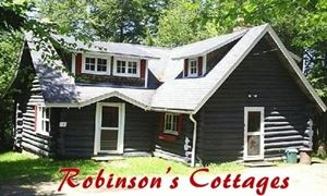 Robinson's Cottages