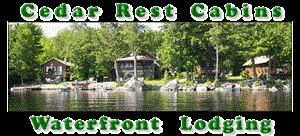 Cedar Rest Cabins