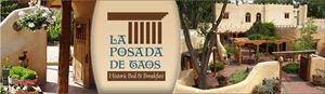 La Posada de Taos B&B
