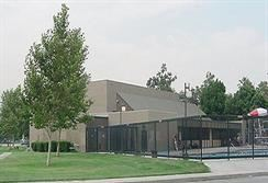 Rudy C Hernandez Community Center